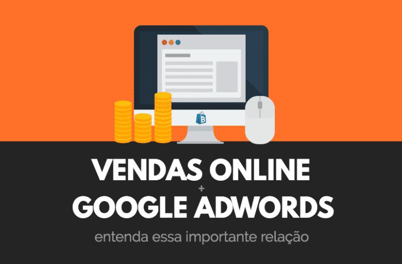 Vendas online e Google adwords