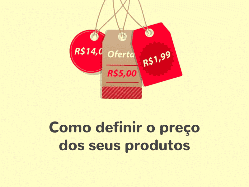 260032be1 Precificação  como definir o custo e lucro na sua loja virtual