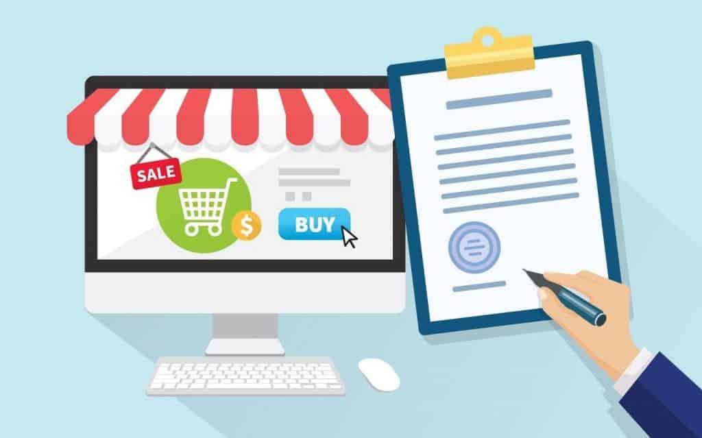 902e7a40c4 Como criar uma loja virtual  Grátis