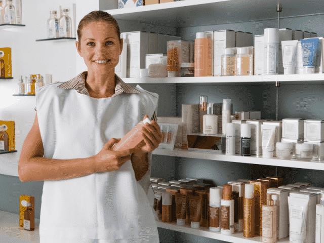 como montar uma loja virtual de cosméticos