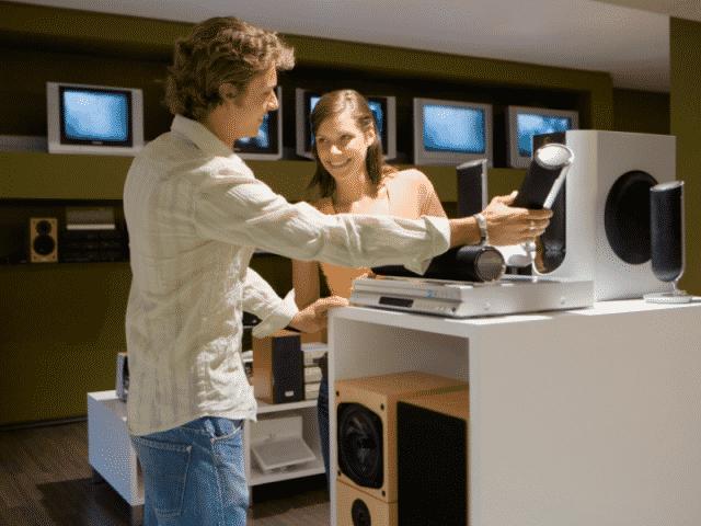 como montar uma loja virtual de eletrônicos
